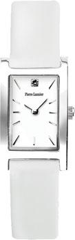 Наручные женские часы Pierre Lannier 001f600 (Коллекция Pierre Lannier Week End Basic)