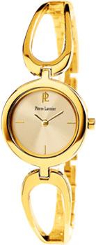 Наручные женские часы Pierre Lannier 003h542 (Коллекция Pierre Lannier Line Style)