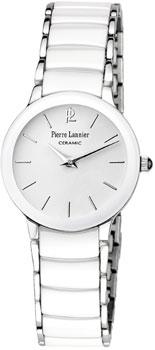 Наручные женские часы Pierre Lannier 006k900 (Коллекция Pierre Lannier Elegance Ceramic)