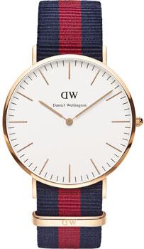Наручные мужские часы Daniel Wellington 0101dw