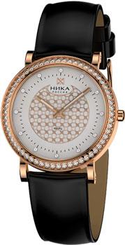 Наручные женские часы Ника 0102.2.1.16 (Коллекция Ника Slimline)