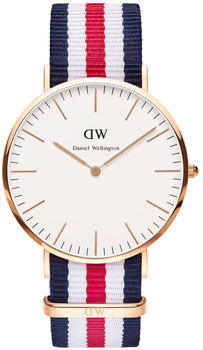 Наручные мужские часы Daniel Wellington 0102dw