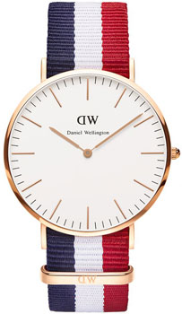 Наручные мужские часы Daniel Wellington 0103dw