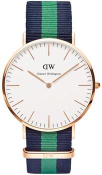 Наручные мужские часы Daniel Wellington 0105dw
