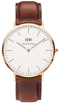 Наручные мужские часы Daniel Wellington 0106dw