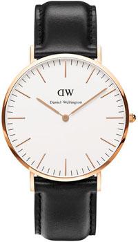 Наручные мужские часы Daniel Wellington 0107dw