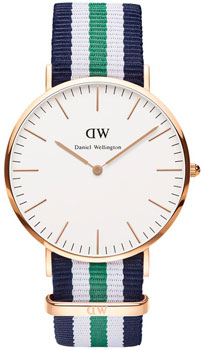 Наручные мужские часы Daniel Wellington 0108dw