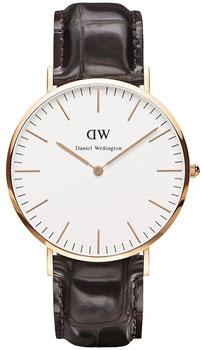 Наручные мужские часы Daniel Wellington 0111dw