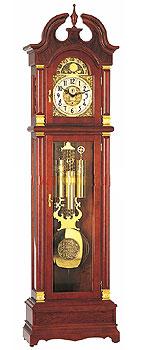 Часы Hermle 01164-N91161