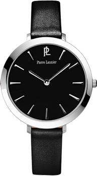 Наручные женские часы Pierre Lannier 011h633 (Коллекция Pierre Lannier Week End Basic)