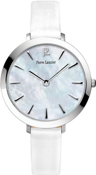Наручные женские часы Pierre Lannier 011h690 (Коллекция Pierre Lannier Week End Basic)