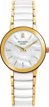 Наручные женские часы Pierre Lannier 013l590 (Коллекция Pierre Lannier Elegance Ceramic)