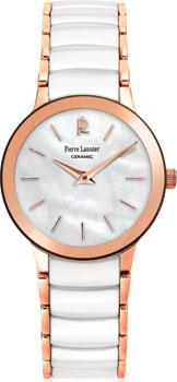 Наручные женские часы Pierre Lannier 013l990 (Коллекция Pierre Lannier Elegance Ceramic)
