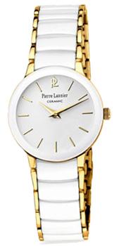 Наручные женские часы Pierre Lannier 014g500 (Коллекция Pierre Lannier Ladies Ceramic 3)