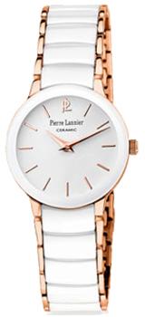 Наручные женские часы Pierre Lannier 014g900 (Коллекция Pierre Lannier Ladies Ceramic 3)