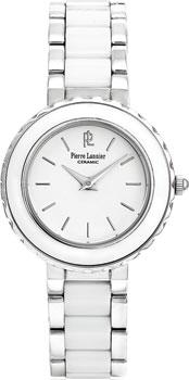 Наручные женские часы Pierre Lannier 016l600 (Коллекция Pierre Lannier Elegance Ceramic)