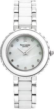 Наручные женские часы Pierre Lannier 016l690 (Коллекция Pierre Lannier Ladies Ceramic)