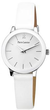 Наручные женские часы Pierre Lannier 019k600 (Коллекция Pierre Lannier Week End Ligne Pure)