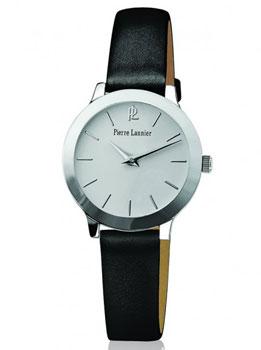Наручные женские часы Pierre Lannier 019k623 (Коллекция Pierre Lannier Week End Ligne Pure)