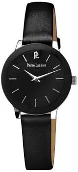 Наручные женские часы Pierre Lannier 019k633 (Коллекция Pierre Lannier Week End Ligne Pure)
