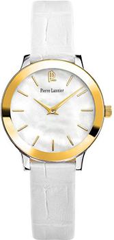 Наручные женские часы Pierre Lannier 019k690 (Коллекция Pierre Lannier Week End Ligne Pure)