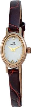 Наручные женские часы Ника 0200.0.1.17 (Коллекция Ника Viva)