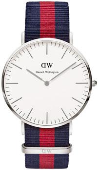 Наручные мужские часы Daniel Wellington 0201dw