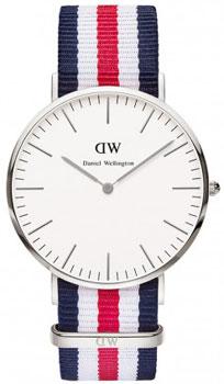 Наручные мужские часы Daniel Wellington 0202dw