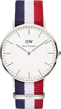 Наручные мужские часы Daniel Wellington 0203dw
