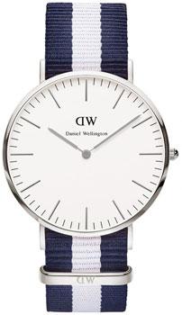 Наручные мужские часы Daniel Wellington 0204dw