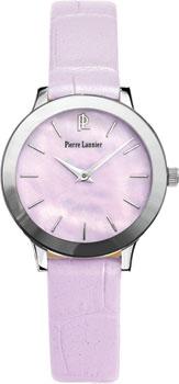 Наручные женские часы Pierre Lannier 020h699 (Коллекция Pierre Lannier Spring)