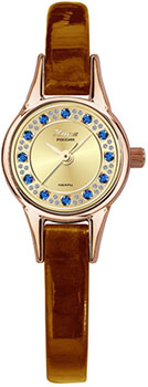 Наручные женские часы Ника 0303.0.1.46 (Коллекция Ника Фиалка)