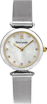 Наручные женские часы Pierre Lannier 030k698 (Коллекция Pierre Lannier Elegance Style)