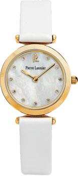 Наручные женские часы Pierre Lannier 031l590 (Коллекция Pierre Lannier Elegance Style)