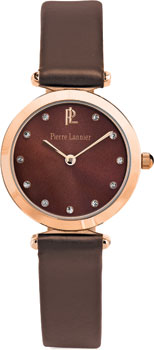 Наручные женские часы Pierre Lannier 031l944 (Коллекция Pierre Lannier Elegance Style)