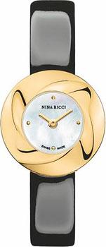 Наручные женские часы Nina Ricci 033.42.71.84 (Коллекция Nina Ricci N033)
