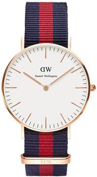 Наручные женские часы Daniel Wellington 0501dw