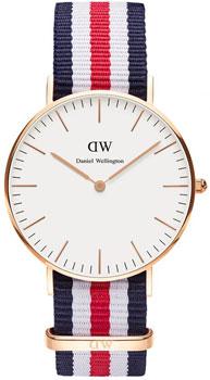 Наручные женские часы Daniel Wellington 0502dw