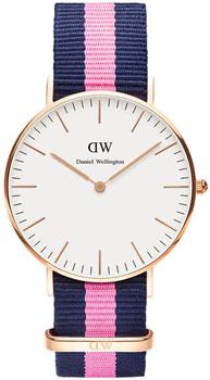 Наручные женские часы Daniel Wellington 0505dw