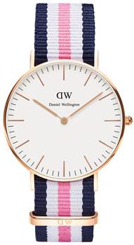 Наручные женские часы Daniel Wellington 0506dw