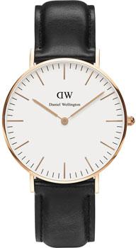 Наручные женские часы Daniel Wellington 0508dw