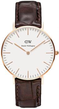 Наручные женские часы Daniel Wellington 0510dw