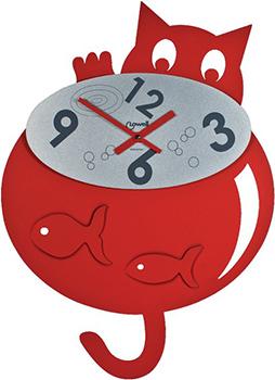 Настенные Часы Lowell 05826