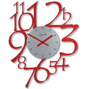 Настенные Часы Lowell 05828