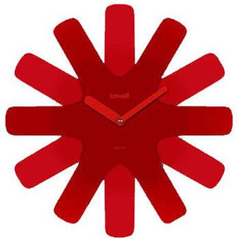 Настенные Часы Lowell 05840r