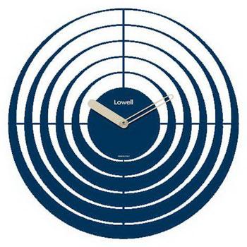 Настенные Часы Lowell 05841a