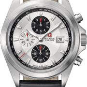 Наручные мужские часы Swiss Military Hanowa 06-4202.1.04.001 (Коллекция Swiss Military Hanowa Infantry Chrono)