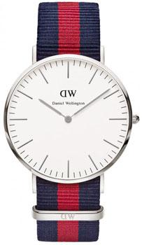 Наручные женские часы Daniel Wellington 0601dw