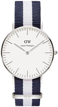 Наручные женские часы Daniel Wellington 0602dw