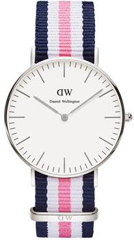 Наручные женские часы Daniel Wellington 0605dw